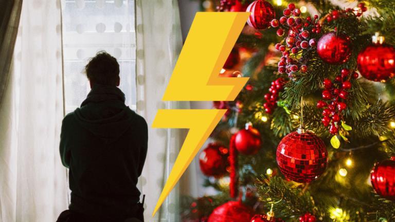 """""""踢进内脏"""":数百名脆弱的澳大利亚人在圣诞节前断电"""