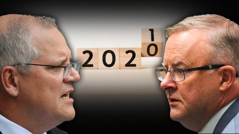 这将是2021年澳保的大战役