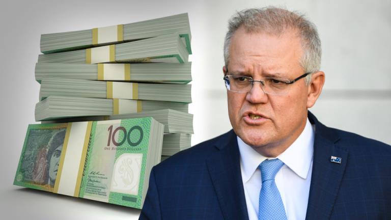 总理说,经济必须摆脱对经济的支持