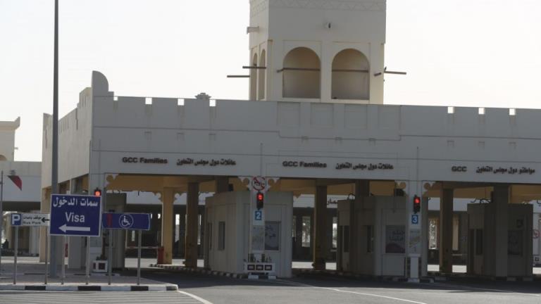 美国宣称卡塔尔海湾争端取得突破