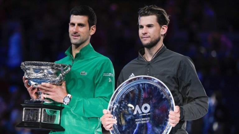 澳大利亚网球公开赛豪华酒店检疫合同在居民担忧后取消