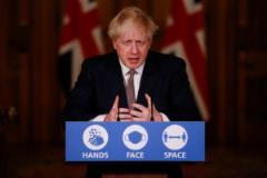 呼吁英国禁飞,加强隔离,应对新冠病毒变种肆虐