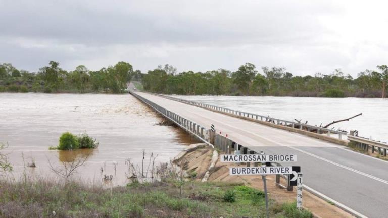 北昆士兰的降雨将持续到下周