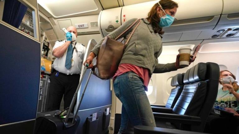 SA总理再次呼吁进行飞行前冠状病毒检测