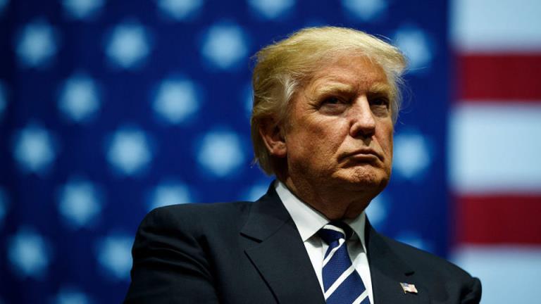 由于弹劾压力加剧,特朗普拒绝参加拜登的就职典礼
