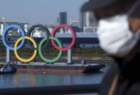 东京奥组委:东京奥运会将如期举行