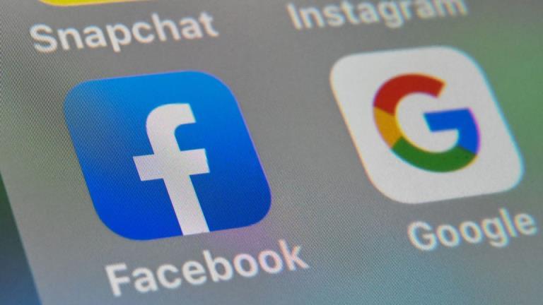 媒体巨头联合在谷歌诈骗,Facebook抢钱