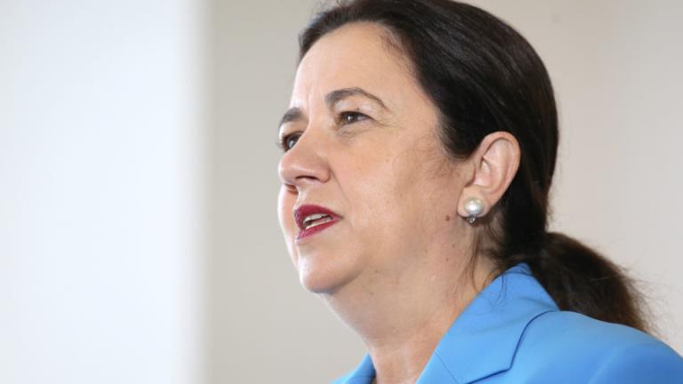 昆士兰州打击犯罪将为年轻罪犯配备GPS追踪器