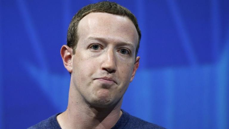 """""""应受谴责的"""":在政府试图监管后,Facebook屏蔽了紧急情况和健康页面"""