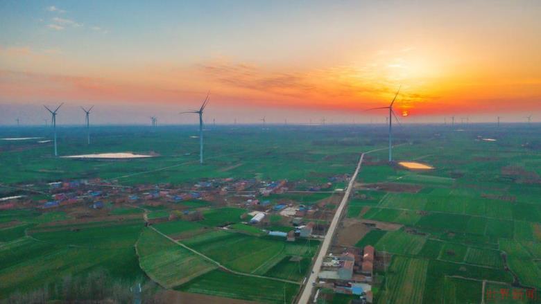 """气候变化:中国会向绿色经济迈出""""大跃进""""吗?"""