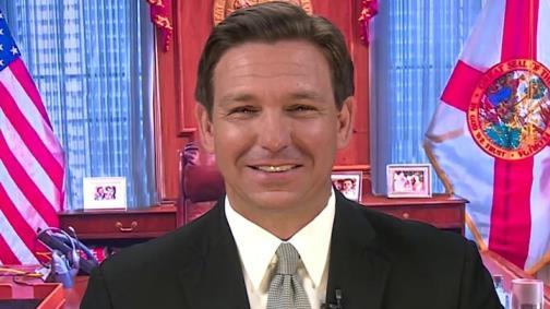 大卫•博西(David Bossie):新冠肺炎报道——媒体在吹捧纽森市科莫时,忽略了诺姆•德桑提斯