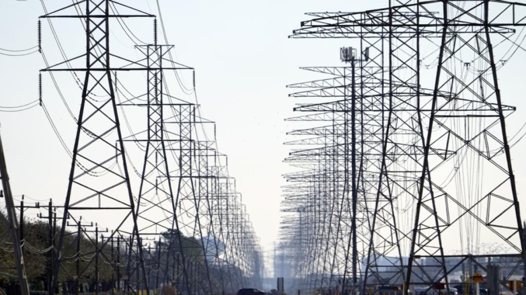 德州历史最悠久、规模最大的电力合作社在因冬季风暴而支付21亿美元的ERCOT账单后申请破产