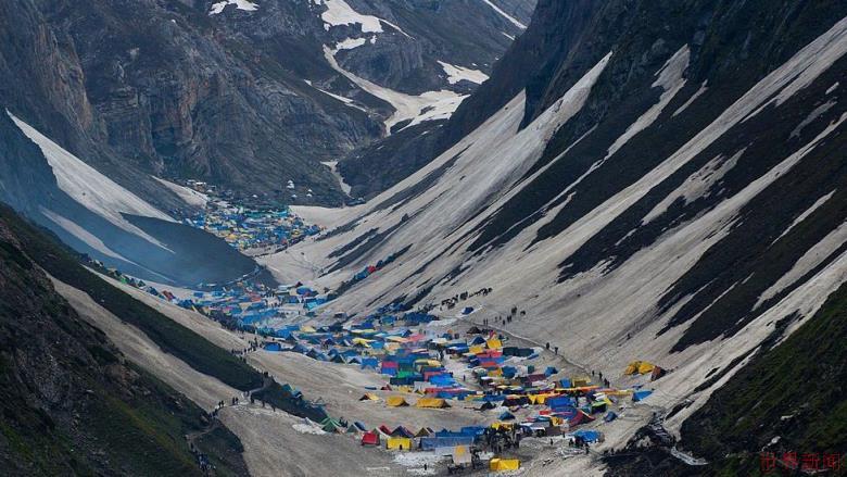 没有人在监测喜马拉雅的危险