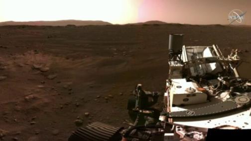 实时热点:NASA宇航员凯特·鲁宾是谁?