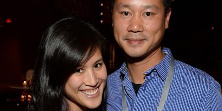 """Zappos创始人谢家华自称是""""左右手"""",他想从自己的遗产中获得900万美元"""