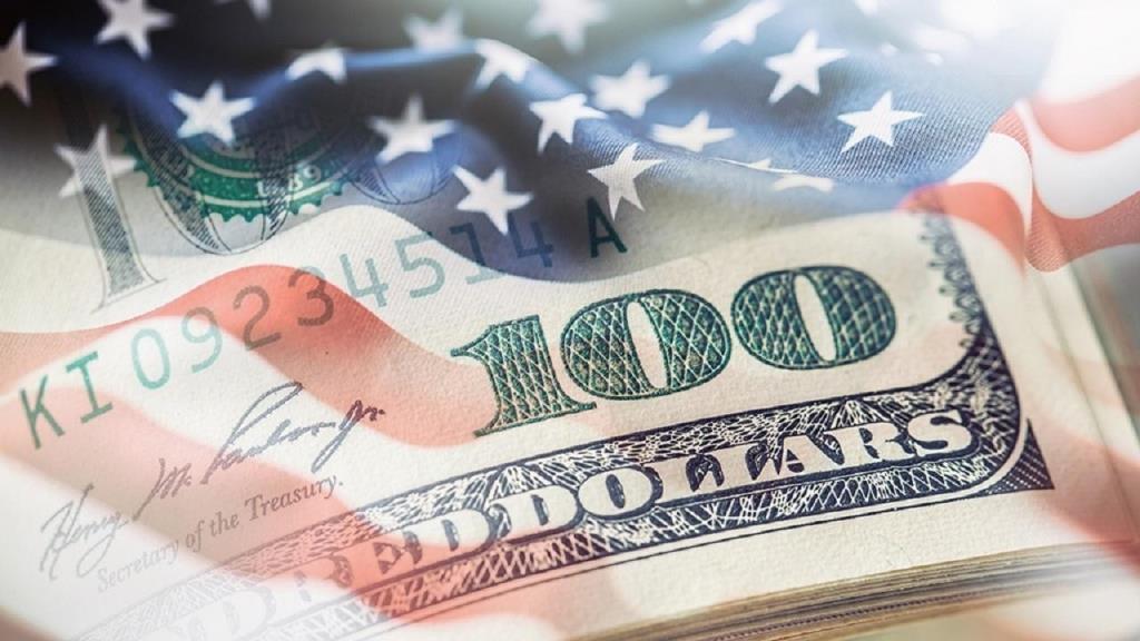 道琼斯指数飙升572点,金融、能源类股领涨,油价触及每桶66美元