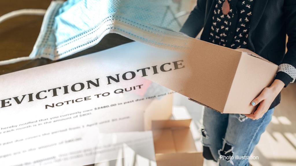 丧失抵押品赎回权?这里有4种方法可以让你的家免于这种命运