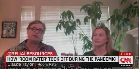 CNN的左翼媒体专家忽视了网络的克里斯·科莫问题,没有报道科莫州长的指控