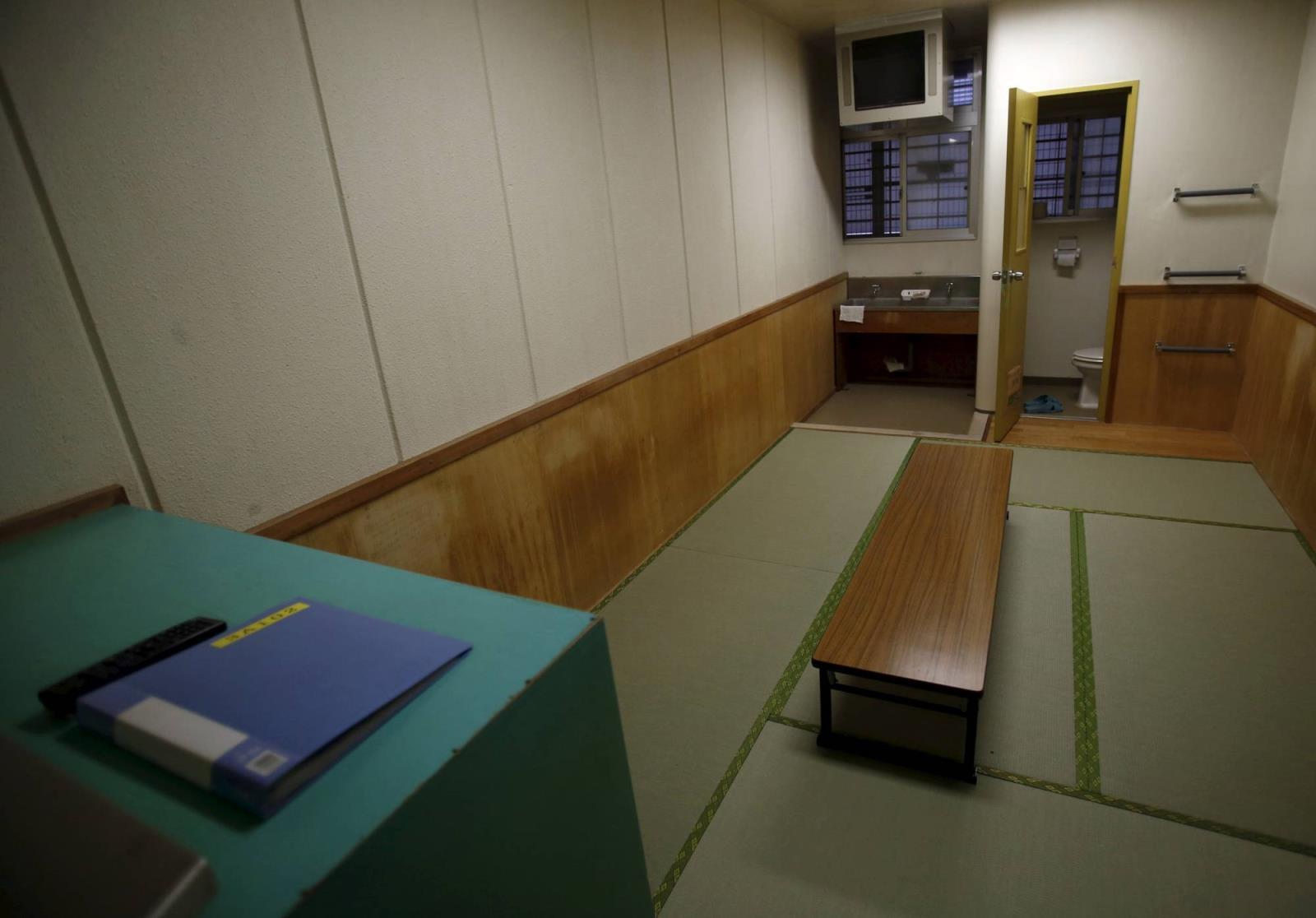 国际特赦组织呼吁日本限制对外国人的拘留