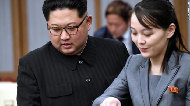"""朝鲜打破沉默,警告美国不要""""制造麻烦"""""""