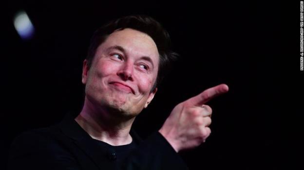 埃隆·马斯克(Elon Musk)正试图把中国赢回来