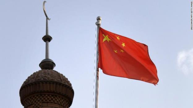 拜登保留了特朗普对中国的关税。这是为什么