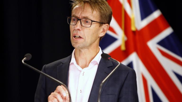 新西兰记录新冠肺炎社区病例,几天前旅游泡沫宣布