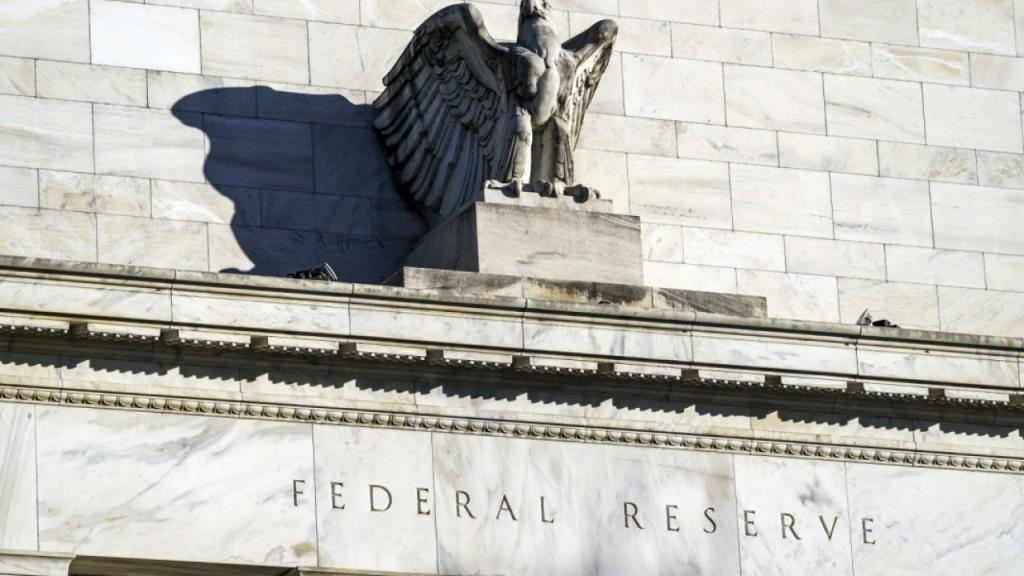 美联储表示,美国经济复苏步伐加快