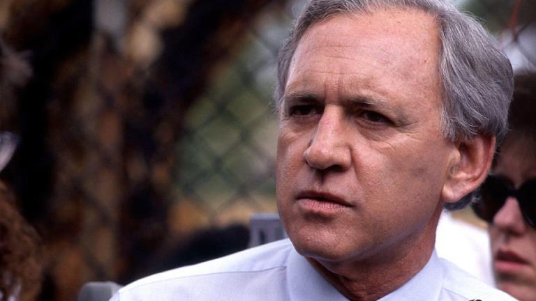 前自由党领袖安德鲁·皮科克在德克萨斯州去世,享年82岁