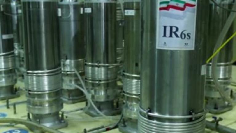 伊朗承认破坏者使核项目脱轨并逃脱惩罚