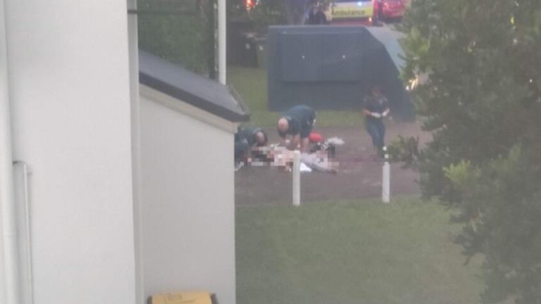 昆士兰警方在Caboolture连环杀人案中抓获嫌疑人
