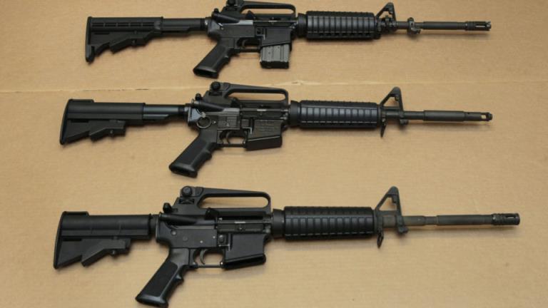 西班牙警方在加那利群岛发现了3d打印武器