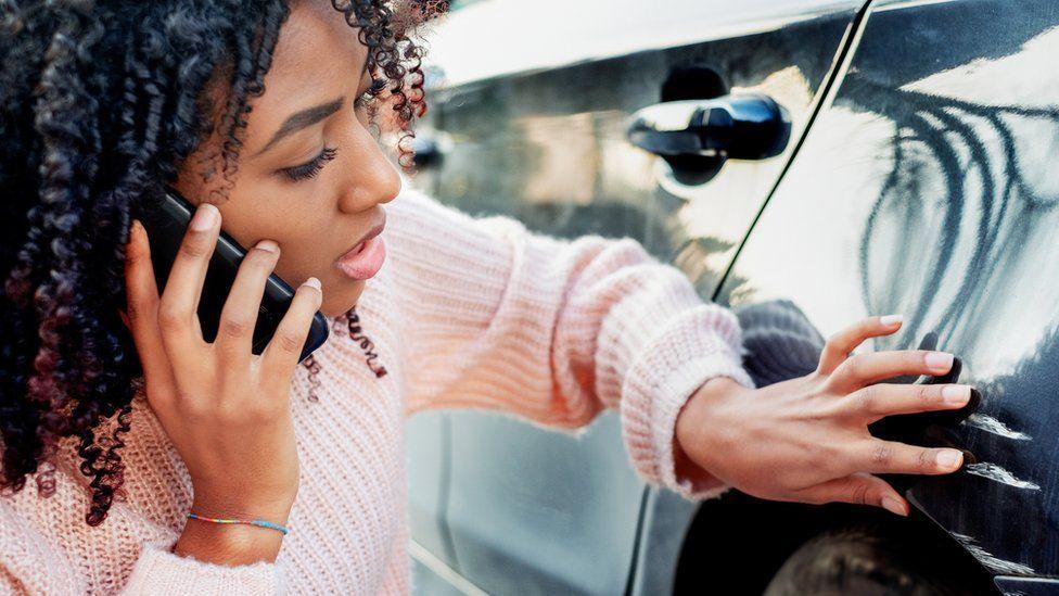 汽车保险的价格出现了六年来的最大跌幅