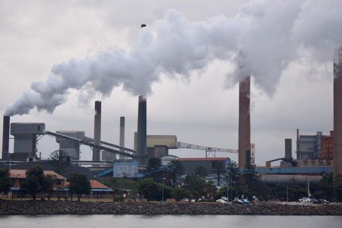 """矿业和工厂帮助澳大利亚达到净零碳,而不是""""市中心""""类型:PM"""