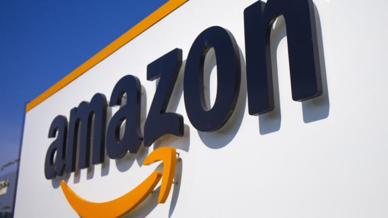 亚马逊将在维多利亚有一个新的办公室