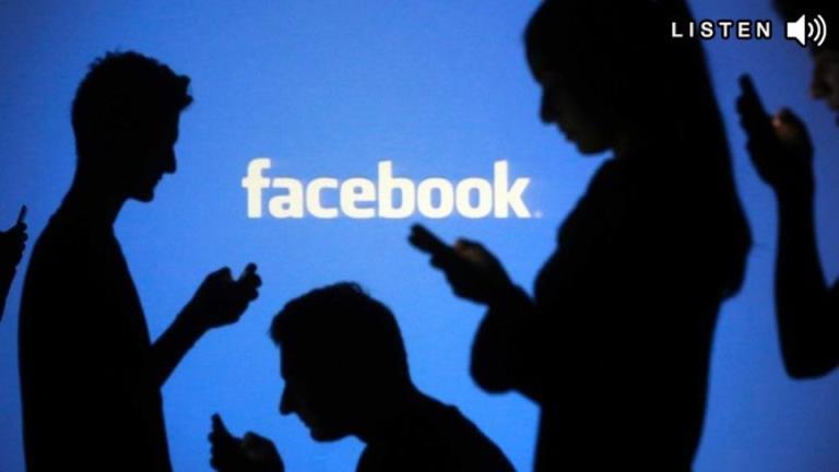 "Facebook遭""仇恨言论""种族歧视投诉"