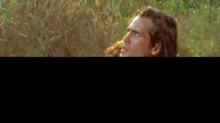 《人猿泰山》主演乔·拉腊在美国飞机失事中丧生