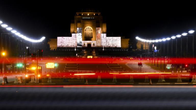 国家首都管理局批准第一阶段战争纪念工作