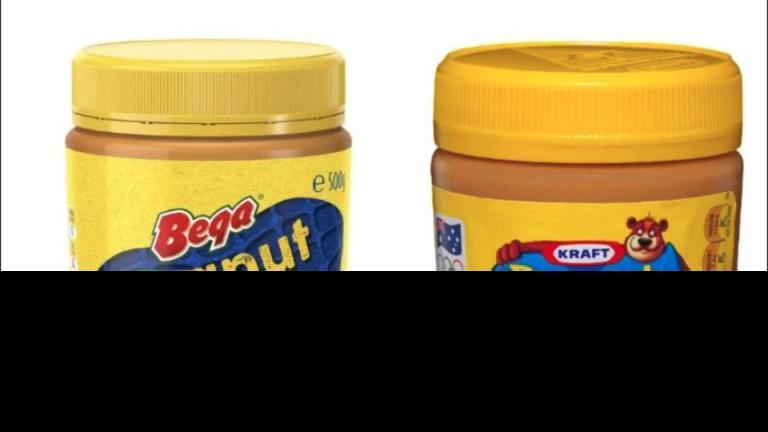 关于花生酱品牌的争议使美国巨头损失了900万美元