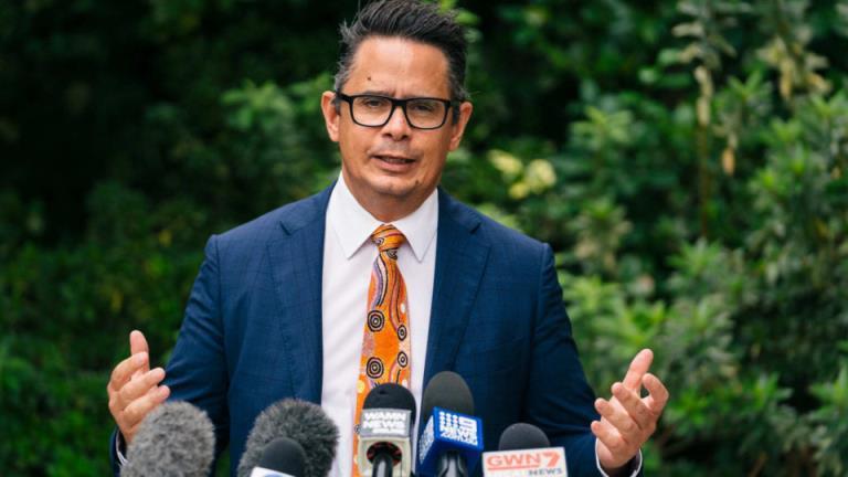 力拓:西澳前原住民事务部长本·怀亚特加入董事会