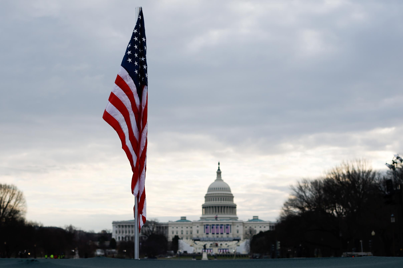 在拜登的领导下,美国在欧洲和亚洲伙伴中的形象得到改善