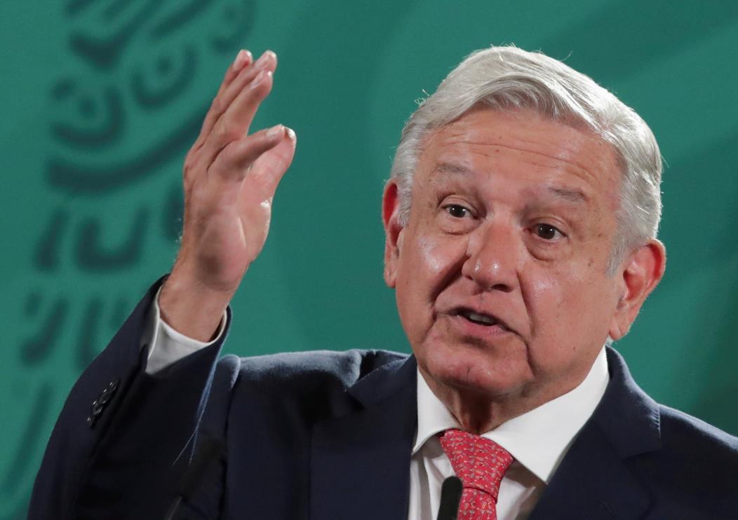 墨西哥总统表示不会增加税收