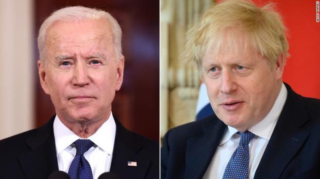 """鲍里斯•约翰逊(Boris Johnson)的""""全球化英国""""需要的不仅仅是一个小小的澳大利亚贸易协议"""