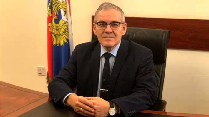 俄罗斯驻阿联酋大使身亡