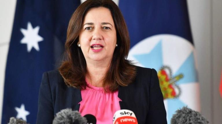 昆士兰为所有入境旅客提供旅行申报