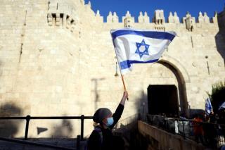 以色列热切希望与东南亚穆斯林国家建立联系