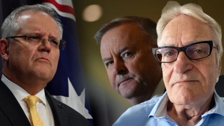 丹尼斯·阿特金斯:昆士兰摇摆不定的朗曼席位可能决定即将到来的选举