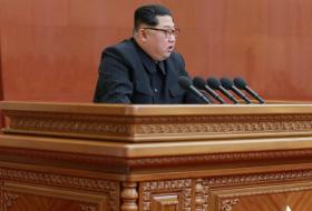 朝鲜核试验地点 称将停止并弃试核试验
