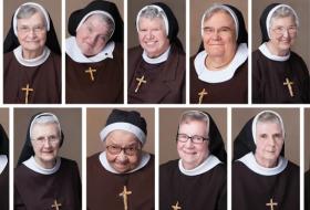 圣女修道院:13名姐妹死于冠状病毒
