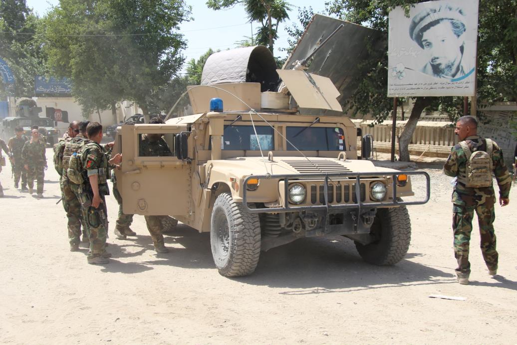 联合国驻阿富汗特使警告塔利班进攻
